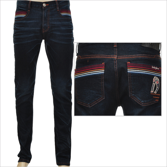 EL9JP022_OR FW 022-MEN男装长裤