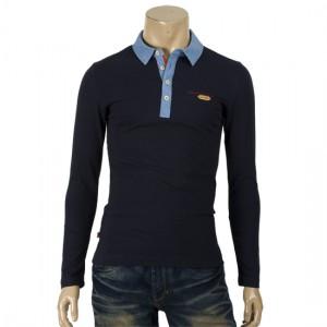 EL3PT001彩色Ť恤衫 -  MEN